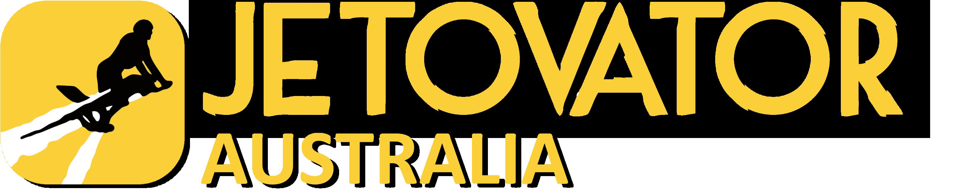 Jetovator Australia